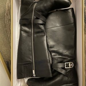 Michael Kors Bryce Tall Boots